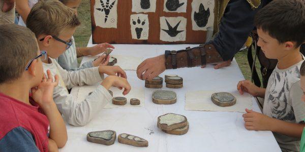 Atelier Le Pisteur - Troupe médiévale-fantastique